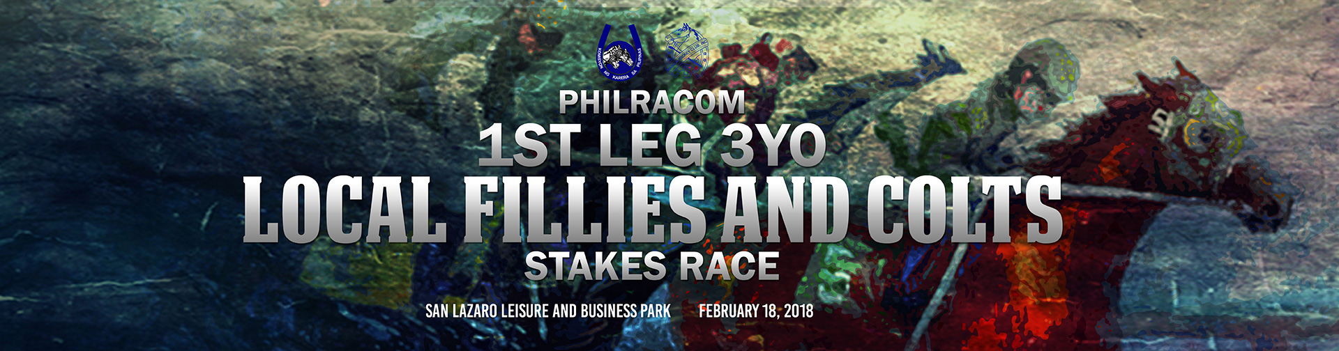 2018 1ST LEG 3YO LOCAL FILLIES AND COLTS STAKES RACE
