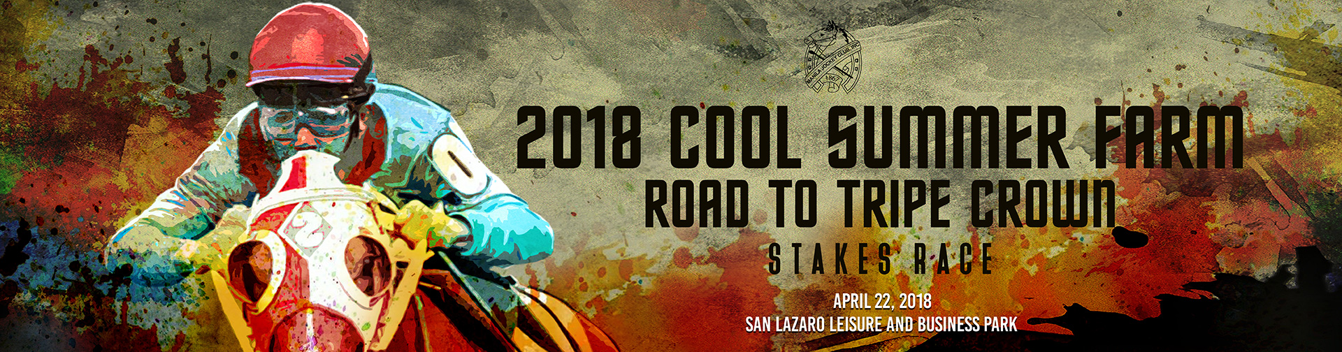 2018 COOL SUMMER FARM ROAD TO TRIPLE CROWN