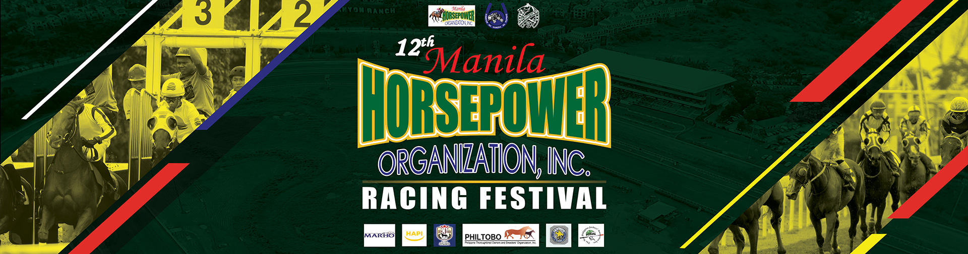 12TH MANILA HORSEPOWER ORG INC RACING FESTIVAL