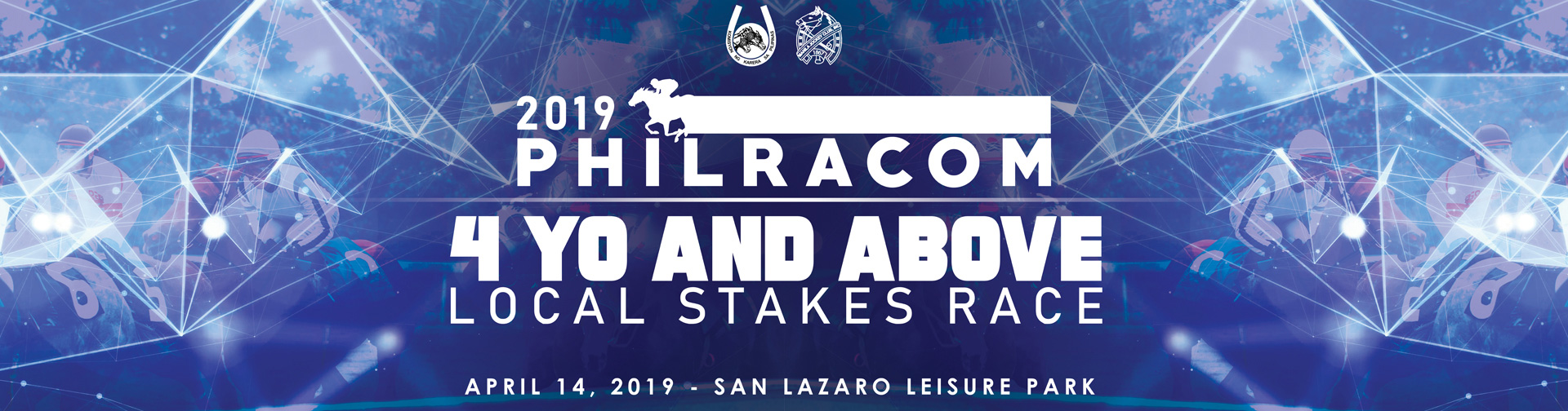2019 PHILRACOM 4YO & ABOVE