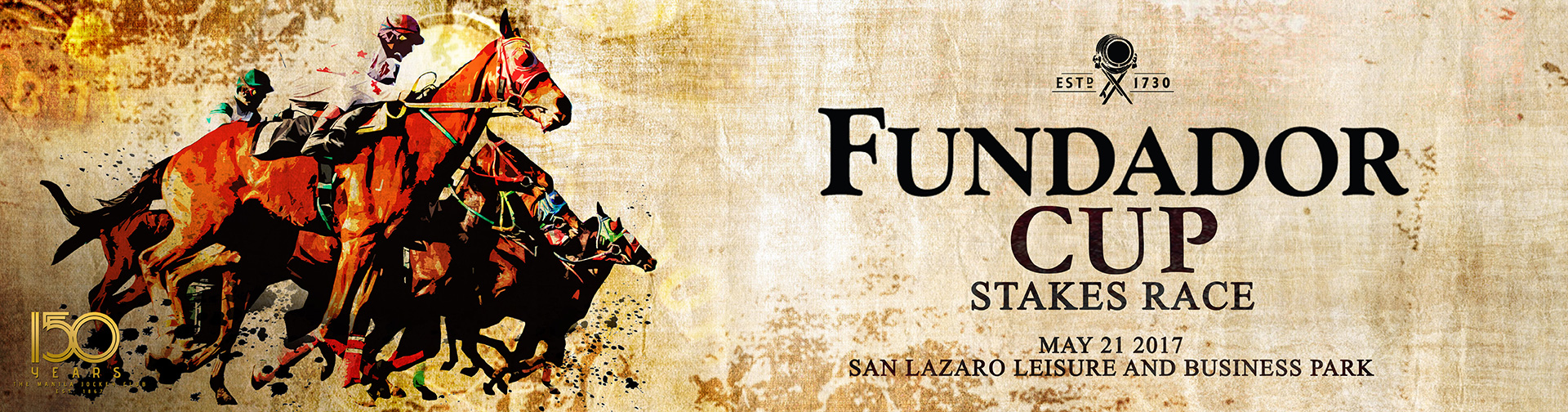 Fundador Cup Stakes Race
